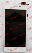 100% Original For Cubot S200 LCD  Display Touch Screen Digitizer Replacement Ffree Shipping