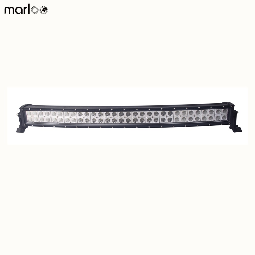 Marloo 32 180W led light bar curved car worklight for offroad auto rampe lada niva UAZ SUV ATV Driving fog lamp 12V 24V home improvement pneumatic air 2 way quick fittings push connector tube hose plastic 4mm 6mm 8mm 10mm 12mm pneumatic parts page 2