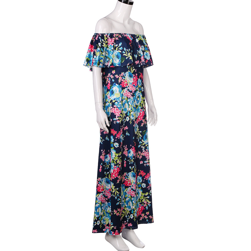 Fashion week The maxi sexiest dresses for summer for woman