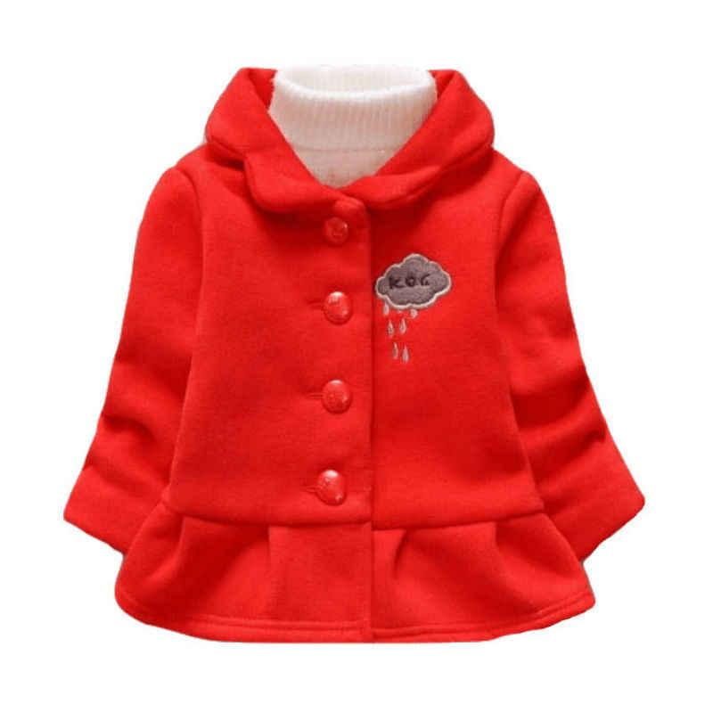 Новинка 2018 года, костюм для малышей, зимний разноцветный осенний свитер для девочек 0-3 лет, Одежда для новорожденных, куртка с длинными рукавами, детская одежда.