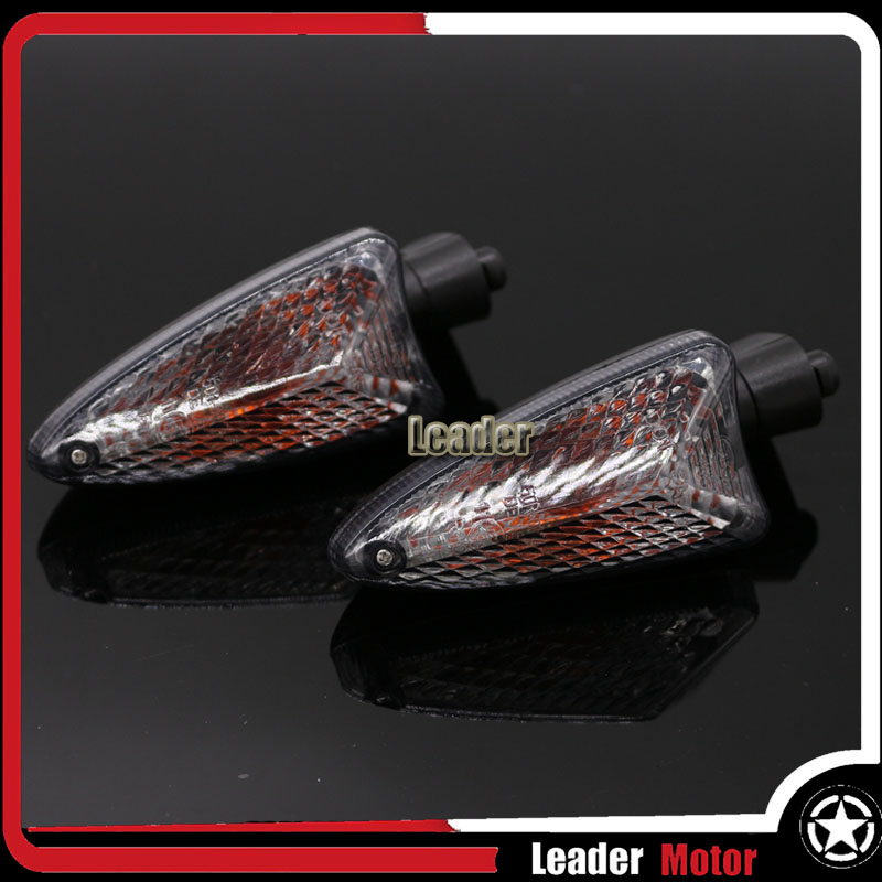 For Triumph Daytona 675 675R 2009-2014 Street Triple 675 2007-2013 Motorcycle Accessories Turn Signal Indicator Light Blinker