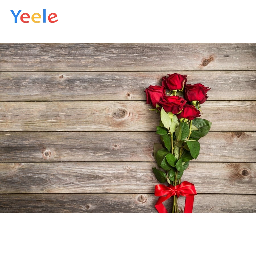 Yeele Rose Pine Same As Real Wooden Board Planks Grunge Commodity Show Photography Backgrounds  Backdrops Props For Photo Studio