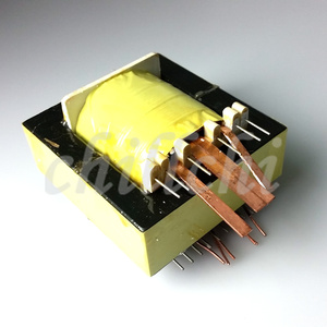 Image 2 - Inverter ad alta frequenza trasformatore di EE85B verticale 2000 Watt