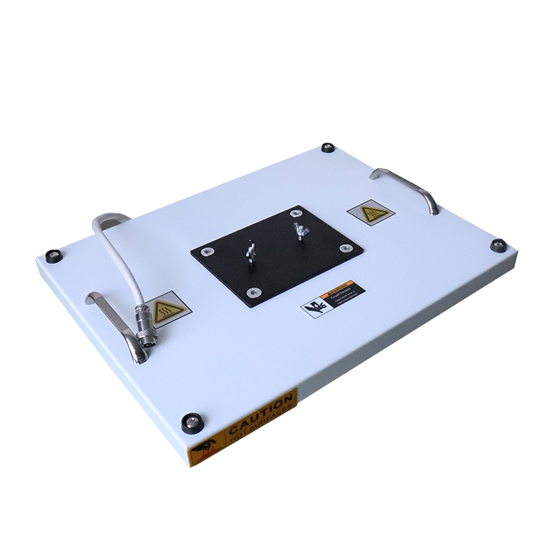 38*29cm heating panel for heat press machine 1 pc 2200w image heat press machine for t shirt with print area available for 38 cm x 38 cm