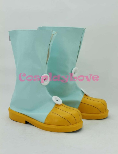 Los siete pecados mortales Nanatsu no Taizai King Grizzly s Sin of Sloth  Cosplay zapatos botas hechas 531c6e2d81259
