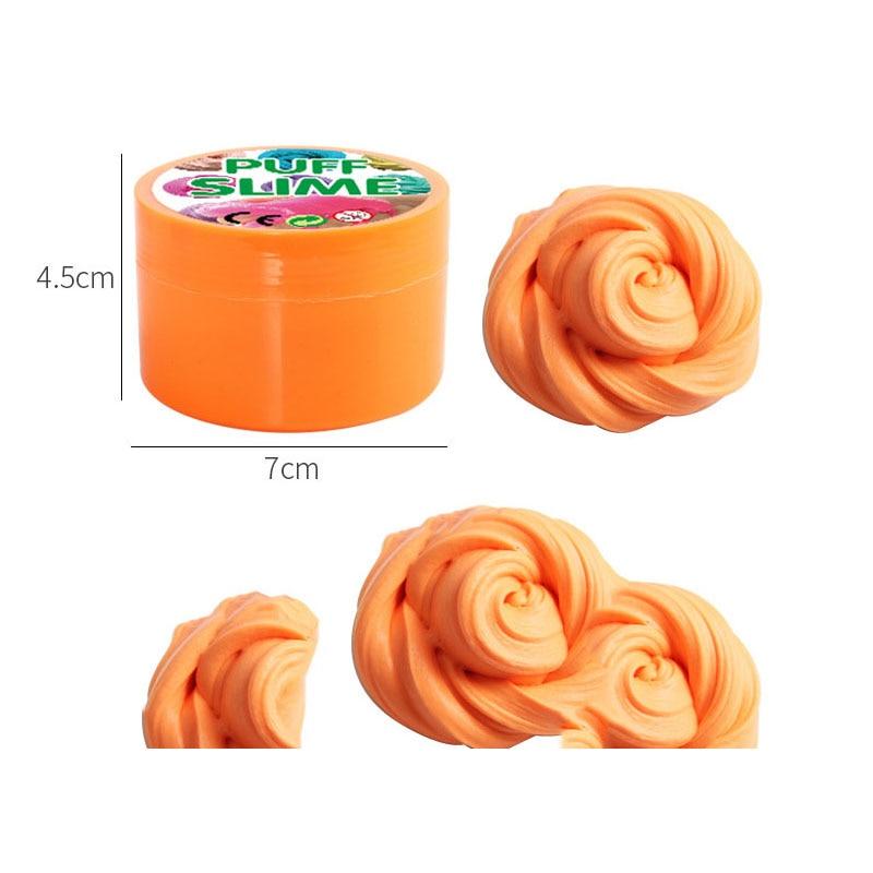 Stress Relief Sludge Toys Hobbies Finger Stress Reliever Toys Fidget Gel Stress Ball Children Kids Toys