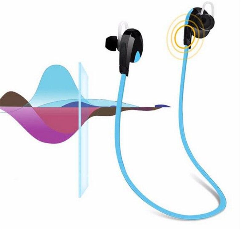 Headphones Bluetooth Sport H7 Earphone Handfree Stereo Blutooth Earphone 4.1 Wireless Earphones For Phone