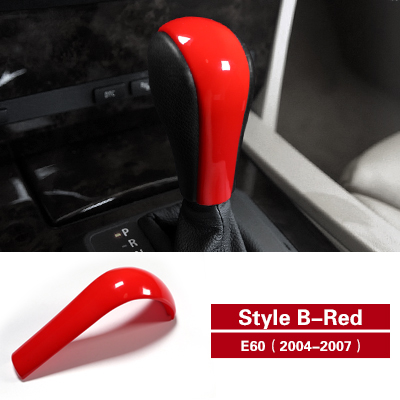 B Pure Red