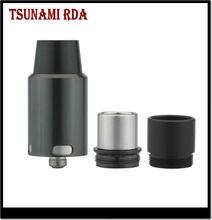 Электронная сигарета распылителя цунами rda испаритель контроля потока воздуха vs Танк скорость для 510 mod