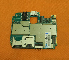 Original mainboard 1G RAM+8G ROM Motherboard for DOOGEE Turbo DG2014 MTK6582 Quad Core 5.0″ 1280×720 Free shipping