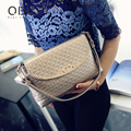 2017 Women Messenger Handbags Flap Casual Bag Purses PU Leather Crossbody Shoulder Bags Tote Bolsa Feminina Clutch Carteira WB05