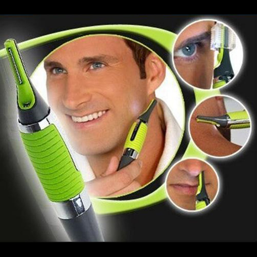 14-5-2-3CM-Micro-Trimmer-Remover-Touch-Max-Personal-Hair-Ear-Nose-Neck-EyebrowTrimmer-Remover
