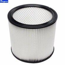 H12 картридж фильтр для магазин-VAC 90304 9030400 903-04-00 (Тип U) pp соединения фильтра замена полный Размеры Пылесосы