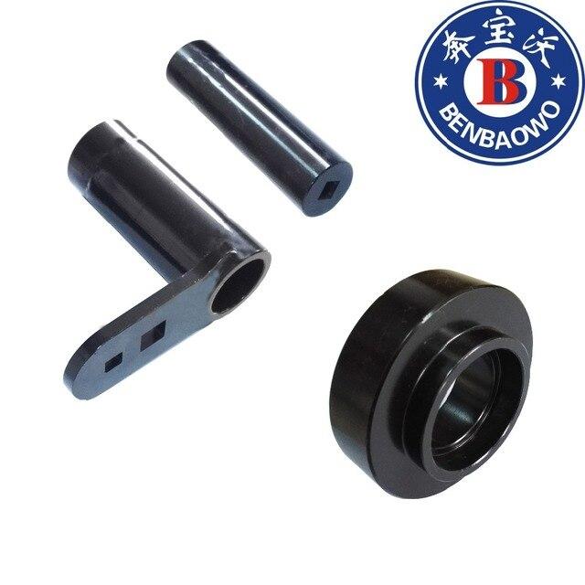 Benbaowo ferramentas para Land Rover Freelander 2 diferencial traseiro mecanismo Remover & instalador