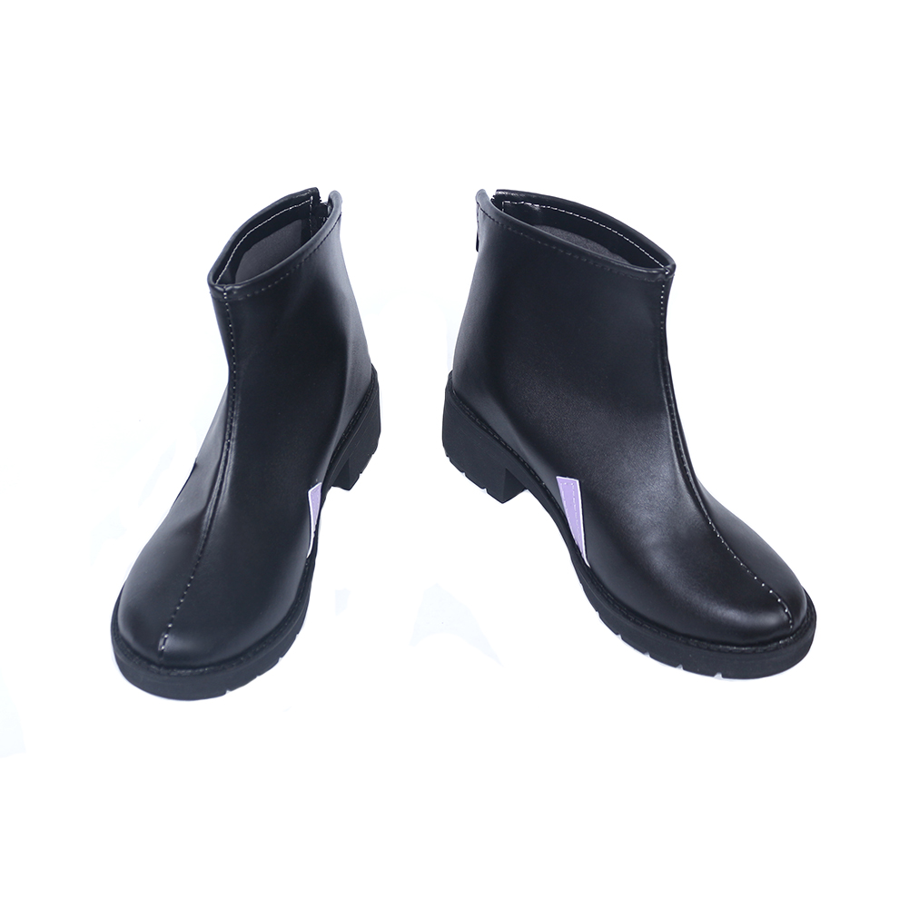 Brdwn Hot game Owatch women 39 s DVA Cosplay Short boots Custom shoes in Shoes from Novelty amp Special Use