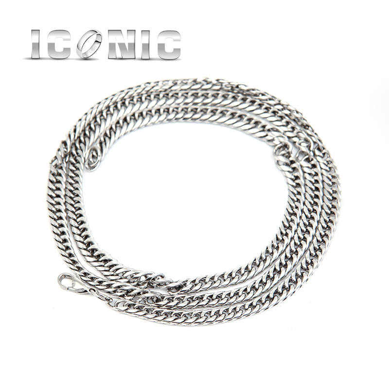Iconic Classic Rock Style Fashion Jewellery 23 Inches Men