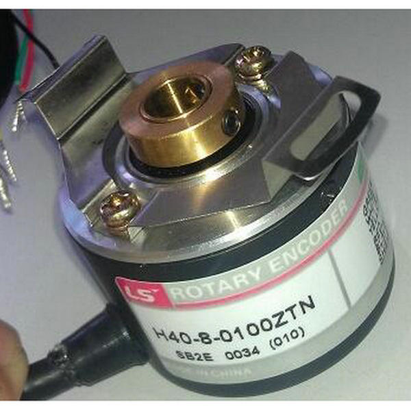 Low price for LS Incremental motion Encoder Metronix small optical linear hollow encoder H40-8-0100ZTN an incremental graft parsing based program development environment