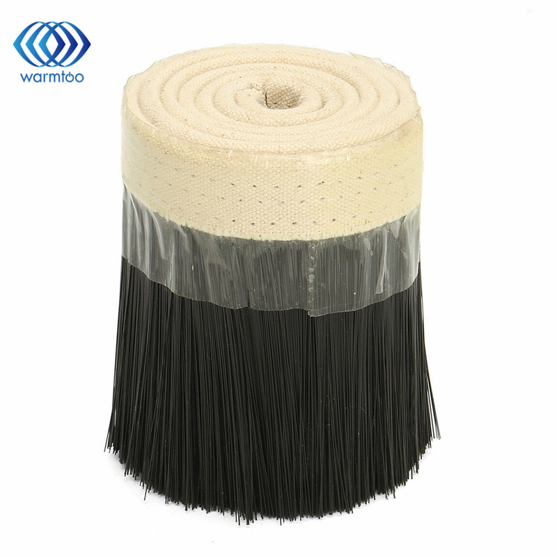 1 Pc High Quality 1M x100mm Brush Vacuum Cleaner Engraving Machine Dust Cover for CNC Router Accessories Free Shipping 4pcs lot steam cleaner brushes round brush for karcher sc952 sc1052 sc1122 sc1125 sc1402 sc1475 high quality free shipping