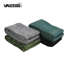 4 Style Knit Silicone Treated Gun Sock Polyester Rifle Shotgun Fishing Rod Protection Cover Bag Case Tactical Hunting caza