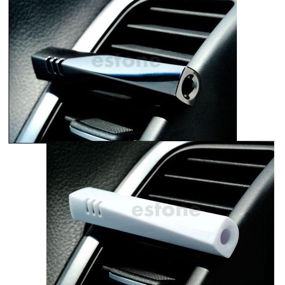 Creative Car Clip Flavor Air Freshener Auto Perfume Vehicle Diffuser Fragrance