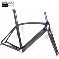 Light Weight 2014 Aero Carbbon Road Frame EMS Free Shipping