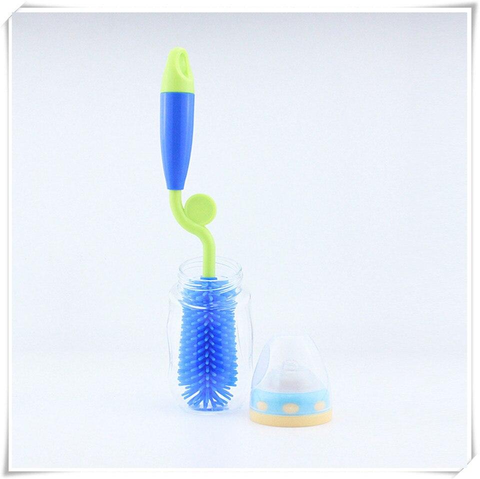 Baby Bottle Brush xq19