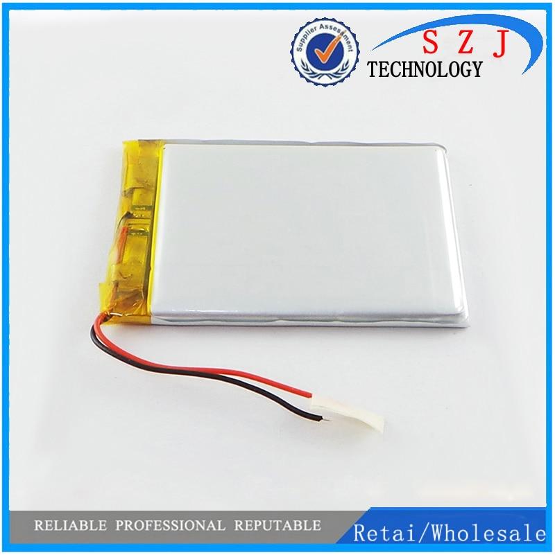 Universal inner 3000mah 3.7V Battery Pack For 7 DEXP Ursus NS370 3G Tablet Exchange Batteries Polymer li-ion ReplacementUniversal inner 3000mah 3.7V Battery Pack For 7 DEXP Ursus NS370 3G Tablet Exchange Batteries Polymer li-ion Replacement