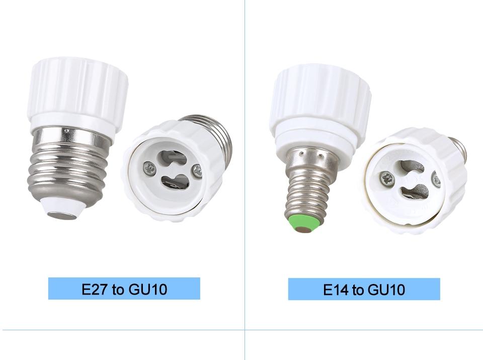lamp holder base E27 to E14 B22 (6)