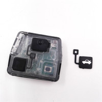 A Quality 1pcs Lot Circuit Board For Toyota Remote Key 2 3 Button 315MHz 53090 42060