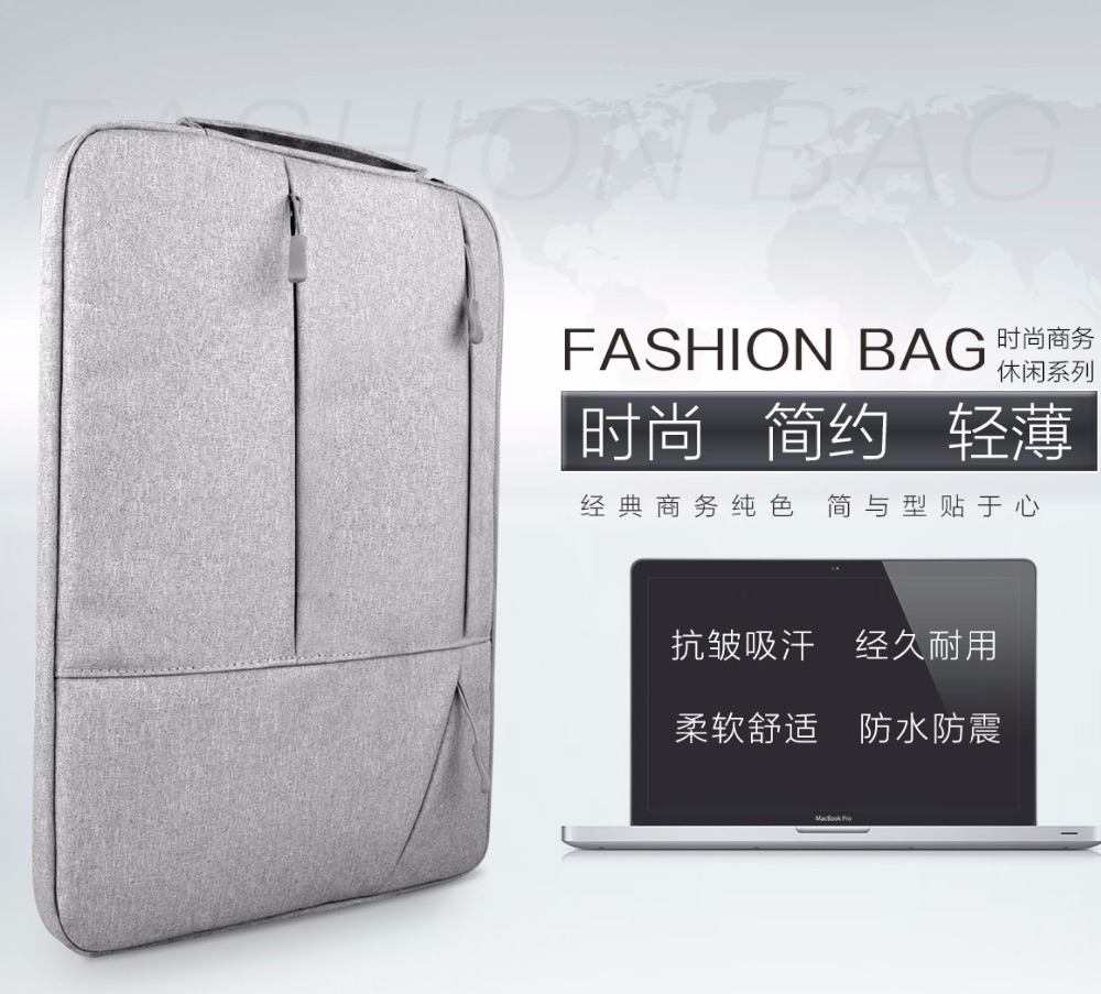 13.3 inch Laptop Sleeve Bag for xiaomi mi notebook air 13.3