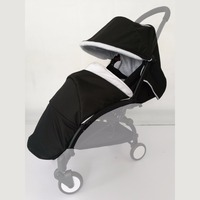 Generic Compact Pram Bassinet Sleeping Basket for Babyzen YOYO Baby Stroller 0 6M