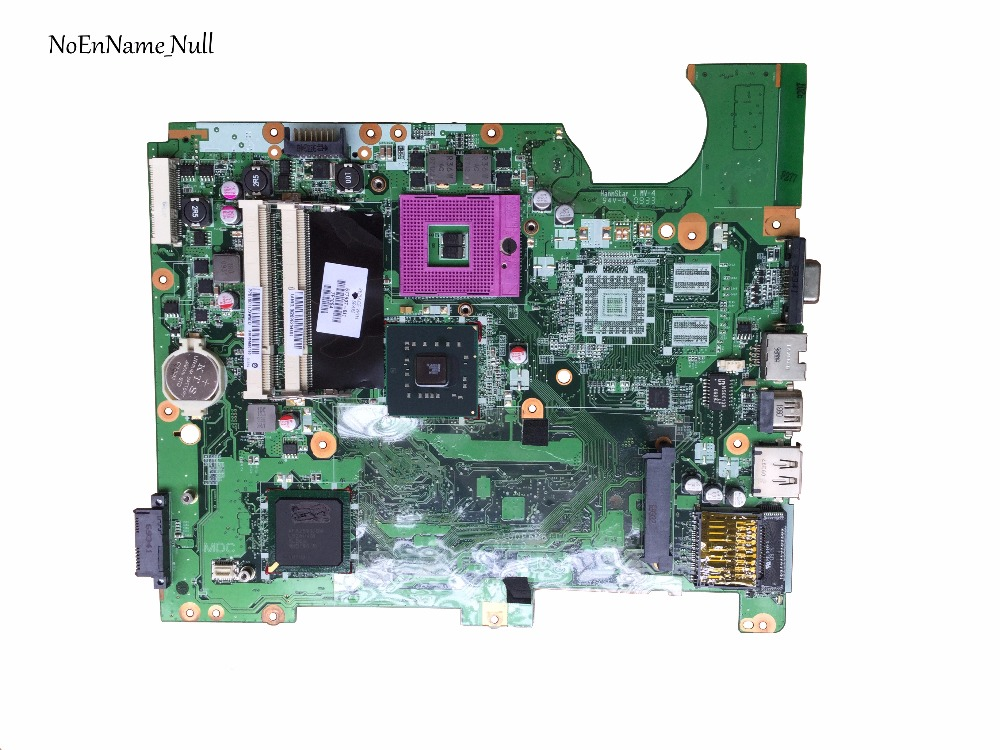 577997-001 Free Shipping Motherboard For Hp Compaq CQ61 G61 GL40 Motherboard DA00P6MB6D0 For With Integrated Graphic Card