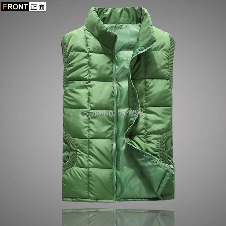 jaro / podzim / zima Dámské teplé bavlněné bundy Velkoformátové dámské módní oblečení bavlněné vesty vesta vesty