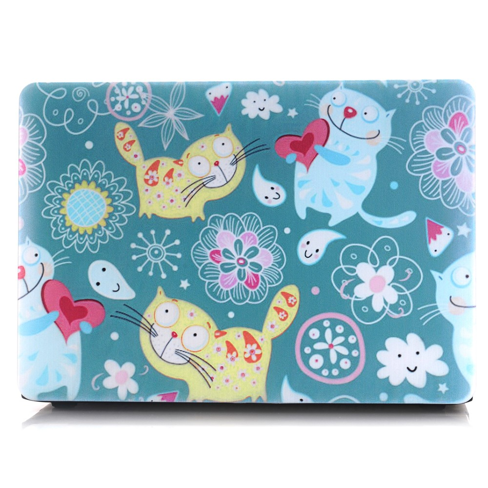 Brain Painting Case for MacBook 183