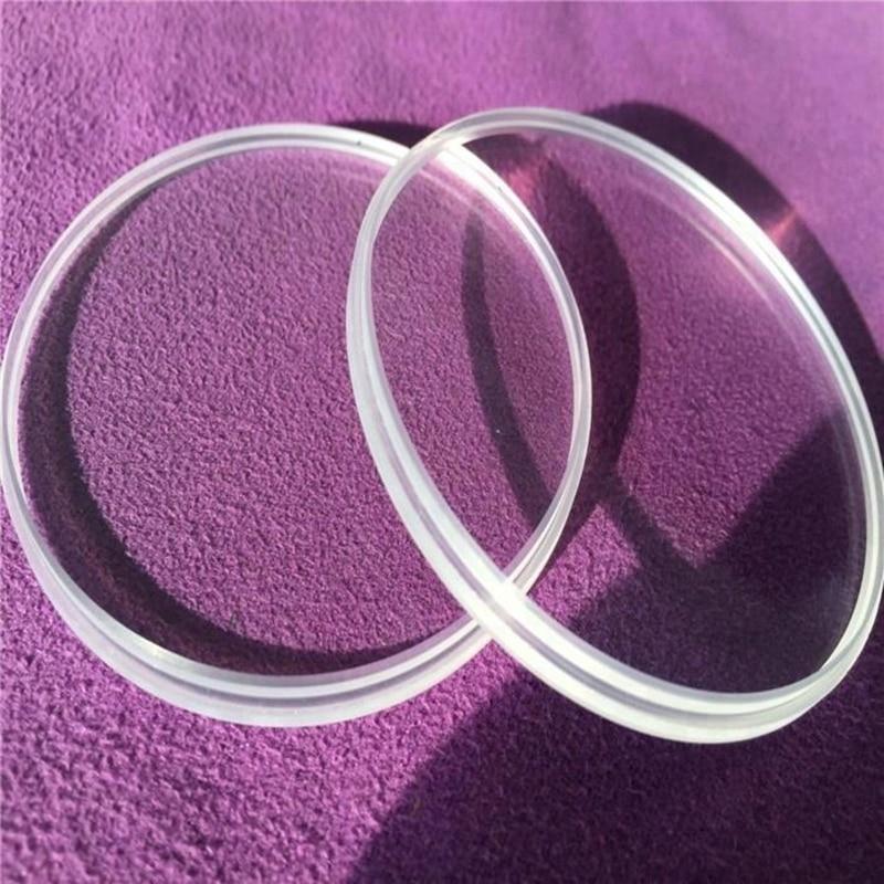 Material de Vidro Novo Óptico Bk7 B270