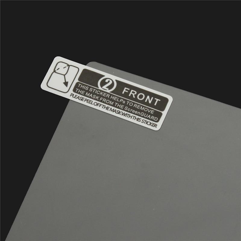 1PC Anti-Fingerprint Matte Οθόνη Clear Protector Film - Παιχνίδια και αξεσουάρ - Φωτογραφία 5