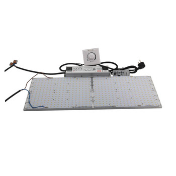 Quantum board led grow light Samsung lm301b pcb 120w 240w V2 quantum tent kits for indoor garden