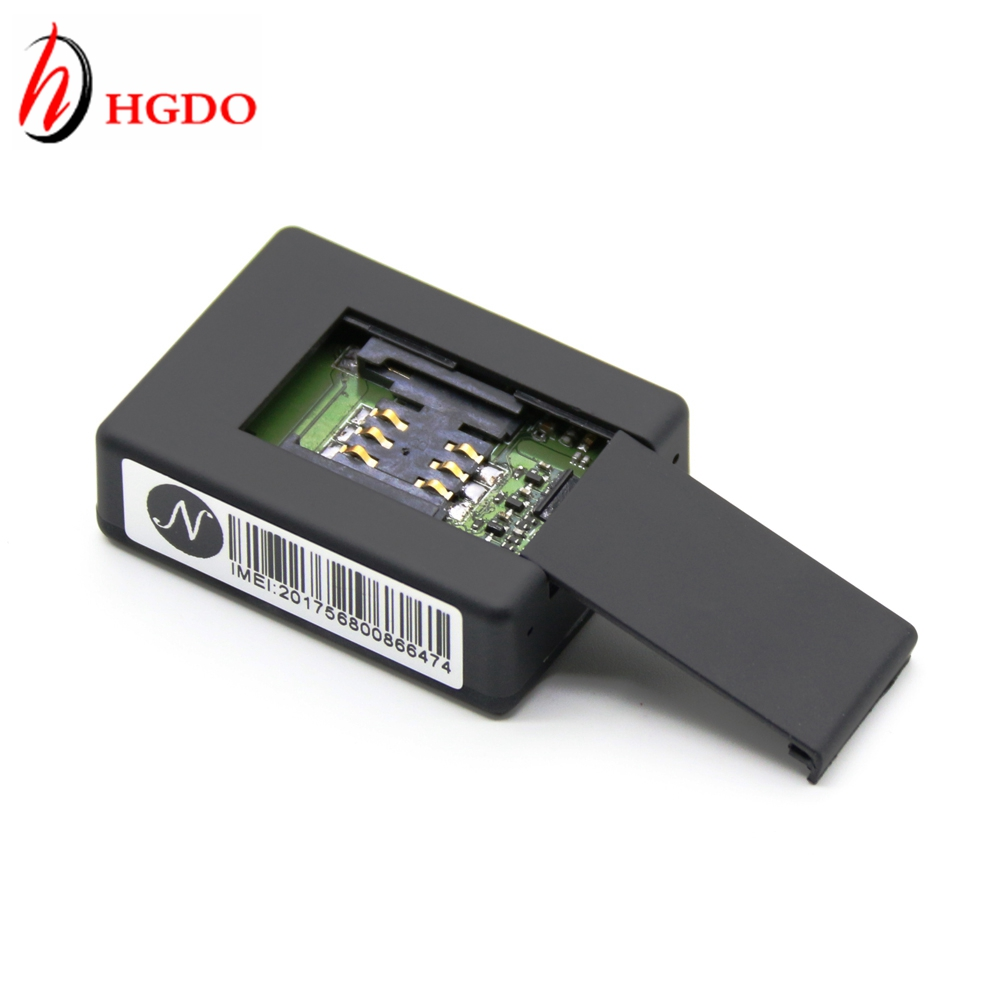 HGDO Best N9 Spy GSM Listening Surveillance Two-Way Auto Answer Dial Audio Device