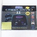 PAL version EU plug Game Consoles for Sega MD2 MD 2 TV Video Game Console Classic Card 16 Bit