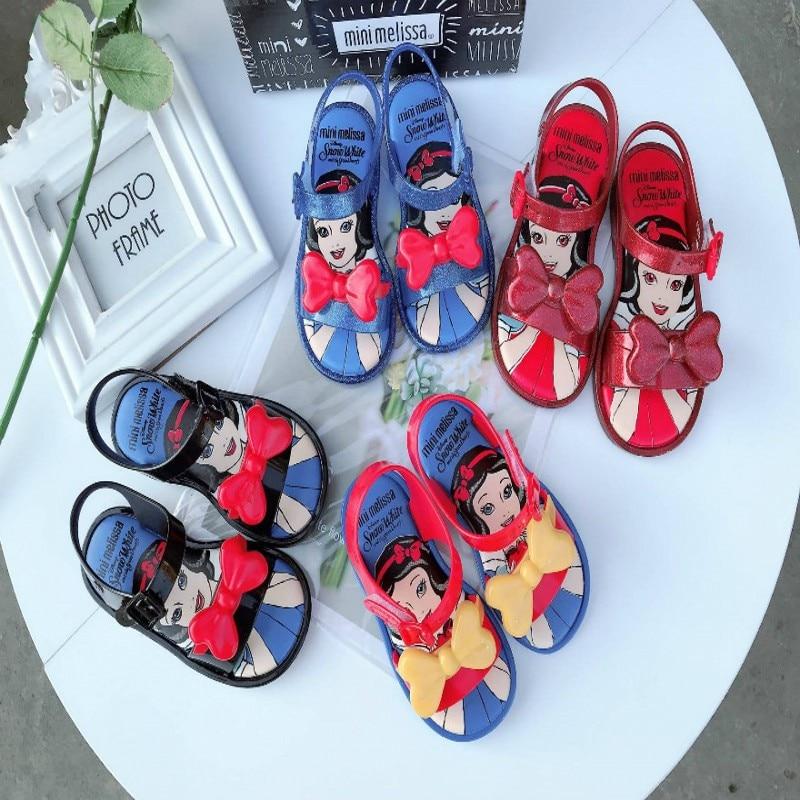 Girls Princess Shoes 2019 Melissa New
