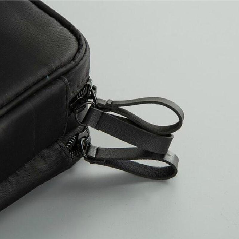 Yeni Stil Çift Katmanlı Saklama Çantası Seyahat Taşınabilir - Evdeki Organizasyon ve Depolama - Fotoğraf 6