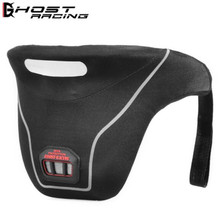 GHOST RACING Motorcycle Neck Protector Downhill MTB Bike Long-Distance Racing Protective Brace Motocross Guard