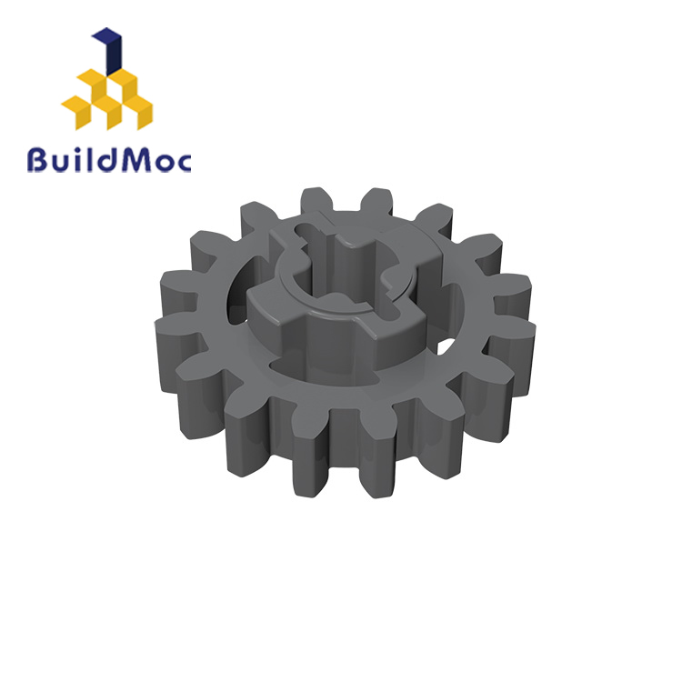 BuildMOC Compatible Assembles Particles 94925 For Building Blocks Parts DIY LOGO Educational Creative Gift Toys