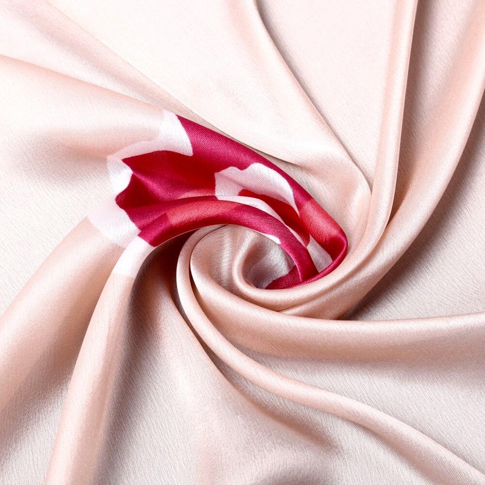[VIANOSI] 2017 Luxury Bandana Women hijab Print Scarf Long Shawls Brand Silk Scraf Women Scarves Summer VA101