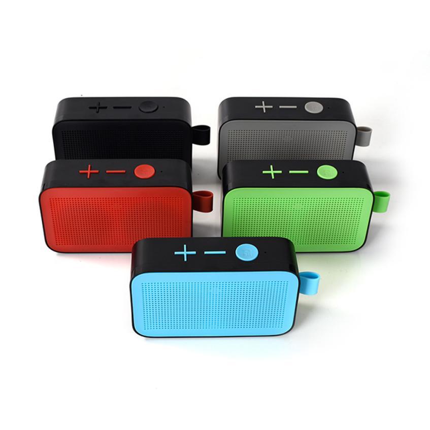 overmal Multi-fuction Portable Wireless Bluetooth V3.1 + EDR