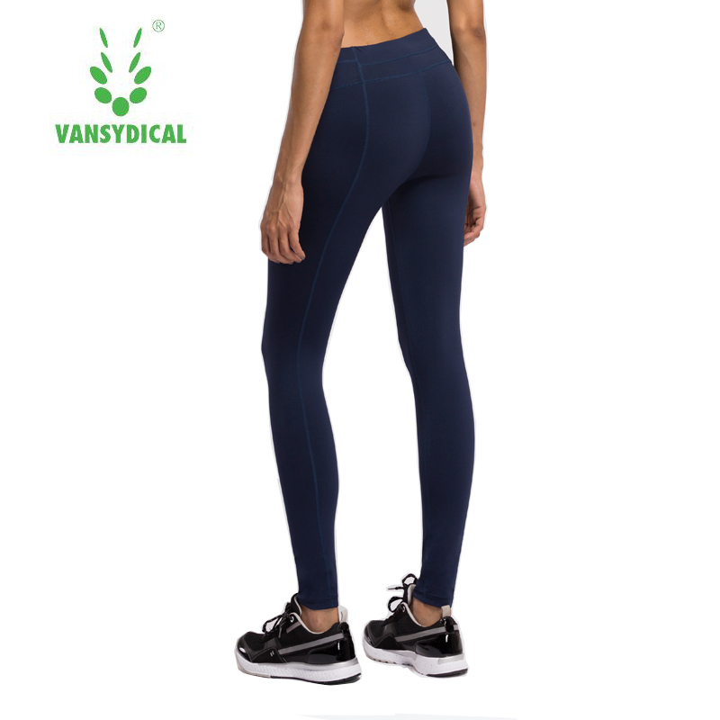 2017 Womens Running Pants Compression Tights Leggings Sportswear Jogging Fitness Workout Trousers Quick Dry Elastic Yoga Women