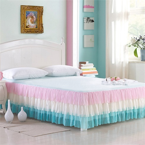 6 Full platform bed with storage 5c64d7127efeb