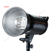 Godox Professional 600W High speed Quicker 600 600WS 220V Lighting Flash Light Strobe + Reflector for Dynamic Shooting CD50 T03