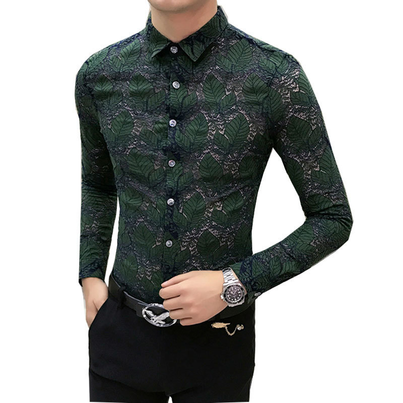 Compare Prices on Mens Floral Shirts- Online Shopping/Buy Low ...