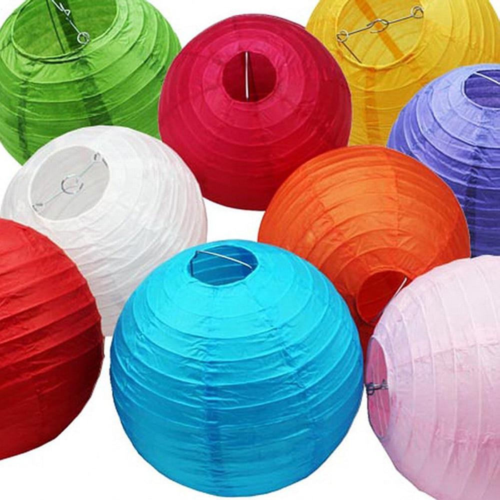 chinese paper lantern lampion round 4 39 39 6 39 39 8 39 39 10 39 39 12 39 39 inch. Black Bedroom Furniture Sets. Home Design Ideas
